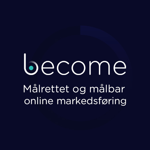Become - Google Ads og Analytics